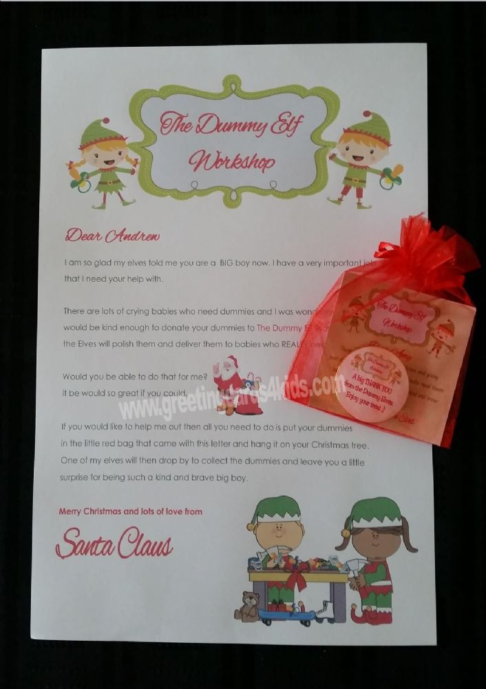 Christmas Baby Announcement Cards